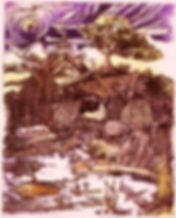 Dreamscape 8.5x10
