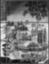 Sylvan Portrait bw 10x12
