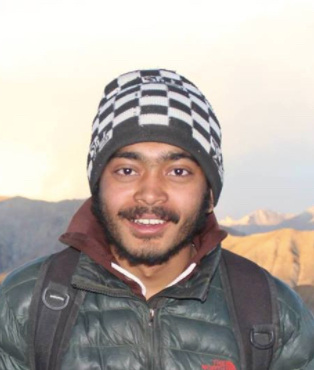 Subash Laminchane
