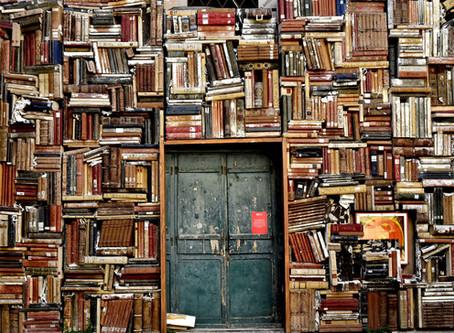 I Don't Read Books!