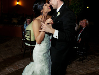 The Truth Behind Your Wedding Dance