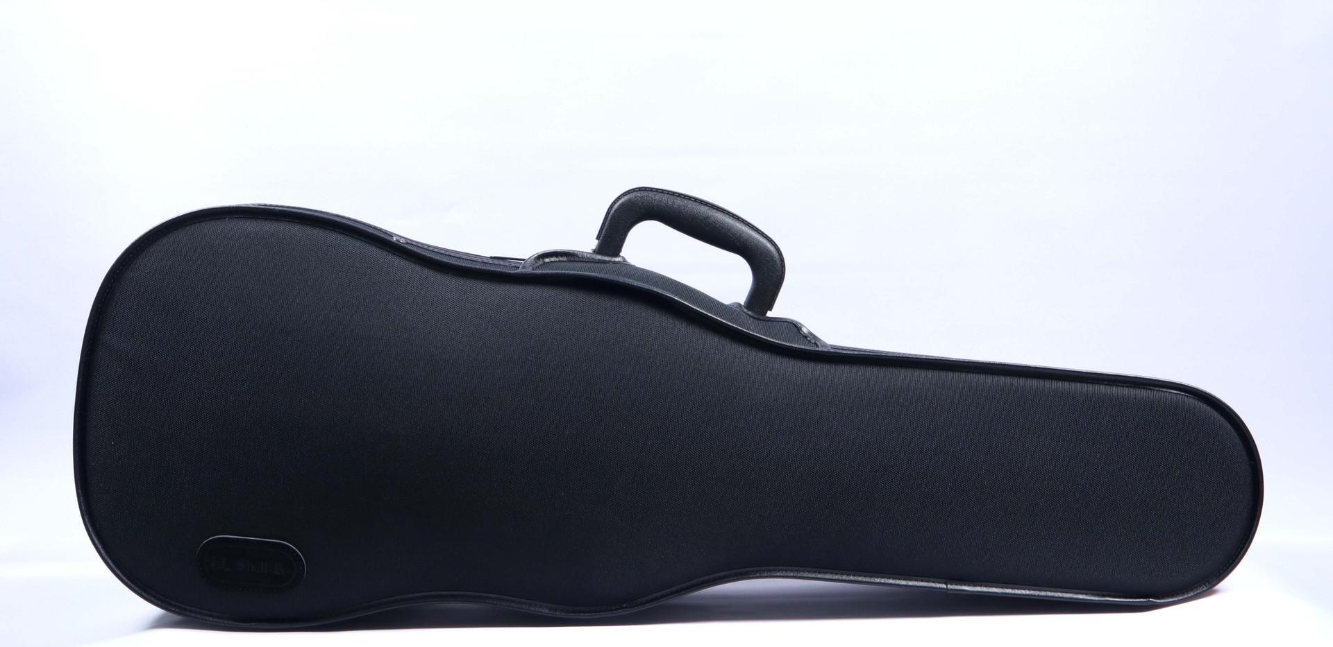 Super Shell (Black) - viola