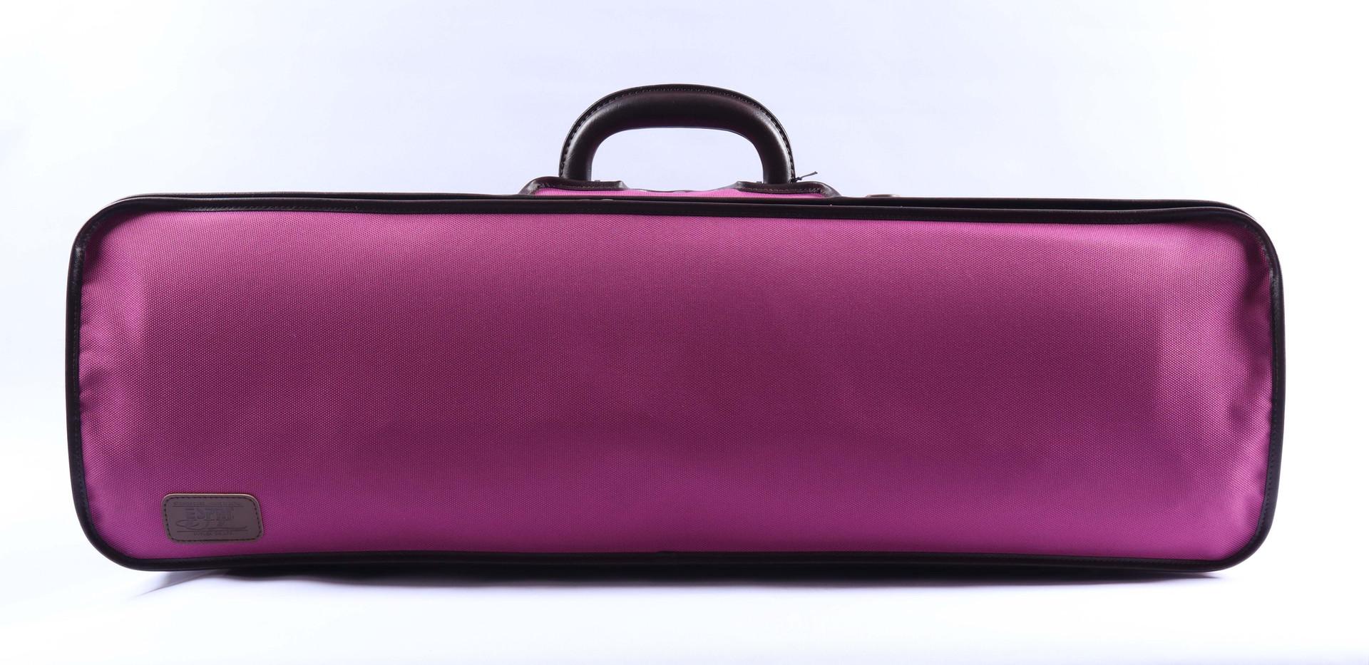 UL Oblong (Dark Pink)