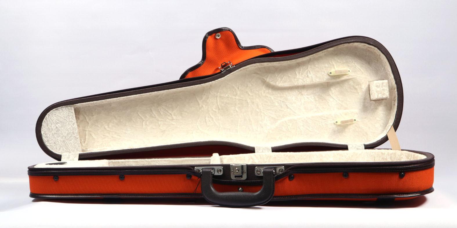 UL Shell R (Orange) - 4/4