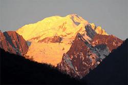 Hailuoguo Glacier