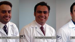 Nosso papel na capacitação de cirurgiões