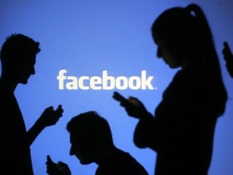 Testes e 'correntes' no Facebook podem coletar dados e criar riscos