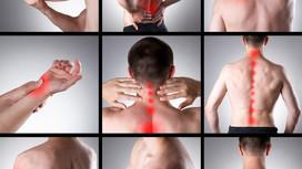 Dores na coluna podem estar relacionadas à fibromialgia