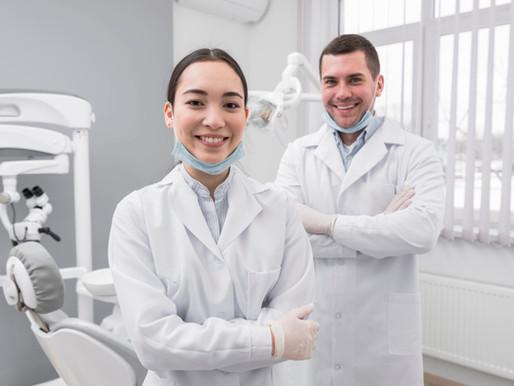 Marketing fortalece dentistas e consultórios