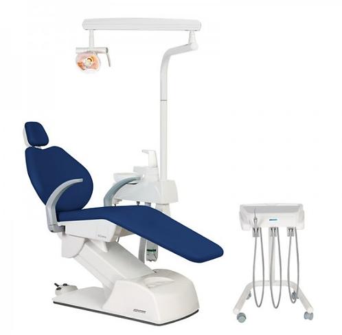 Cadeira Odontológica Croma Cart