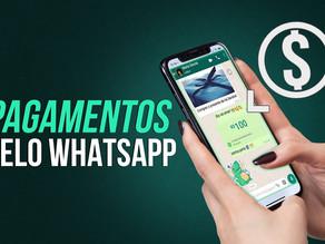 Pagamento via WhatsApp: como fazer, segurança e cuidados!