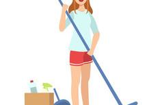 Aprenda como fazer tarefas diárias sem prejudicar a sua coluna .