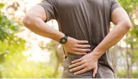 Conheça as doenças de coluna mais comuns
