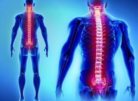 Será que é possível tratar a coluna sem necessariamente operar?