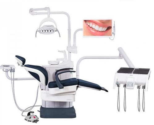 Cadeira Odontológica Versa Air