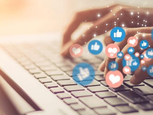Por que minha empresa precisa estar nas redes sociais?