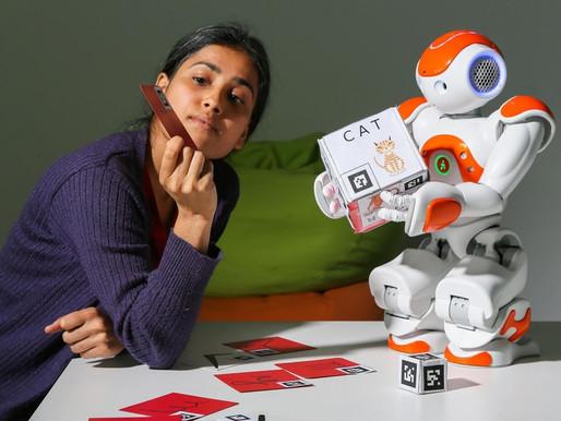 Os robôs nos ajudarão a lidar com a Covid-19, mas não da maneira que pensamos
