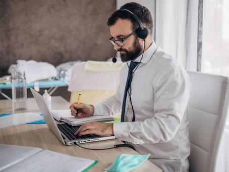 Home office: o desafio da segurança digital