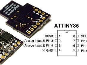 USB Hacking – O poder do Arduino Digispark
