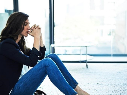 Coronavírus: como segurar a ansiedade diante de tanta informação?