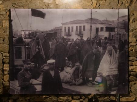 ΑΝΘΡΩΠΩΝ ΙΧΝΗ Μ.Σπηλιόπουλος