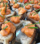 Salford catering Lupo