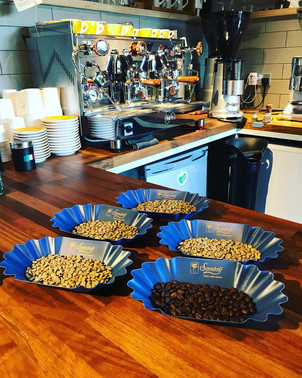 LEARN ABOUT COFFEE - JULY 2018