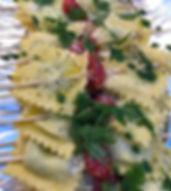 Italian catering Salford