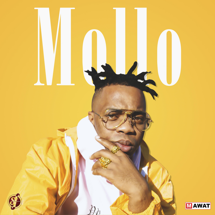 [New Music] Mollo x MAWAT