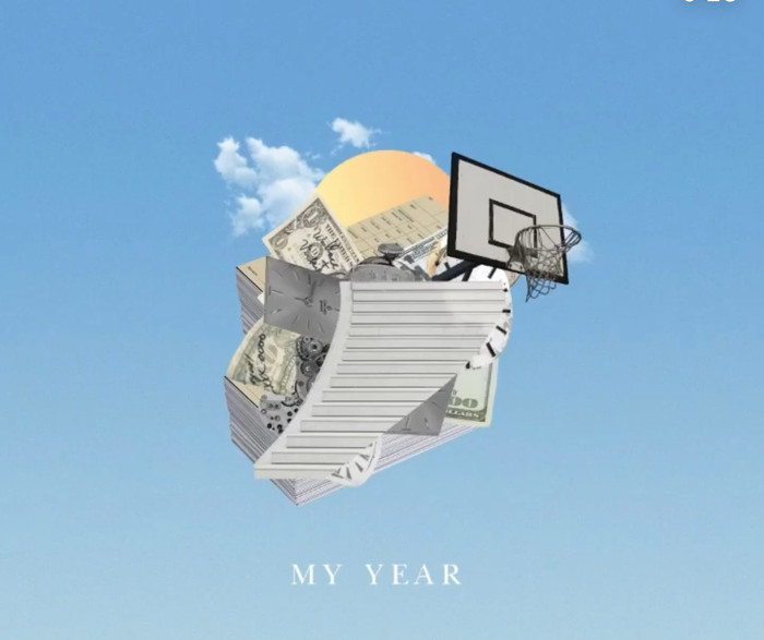 My Year x T.Ali Featuring Chris Cassius + Miss Kam