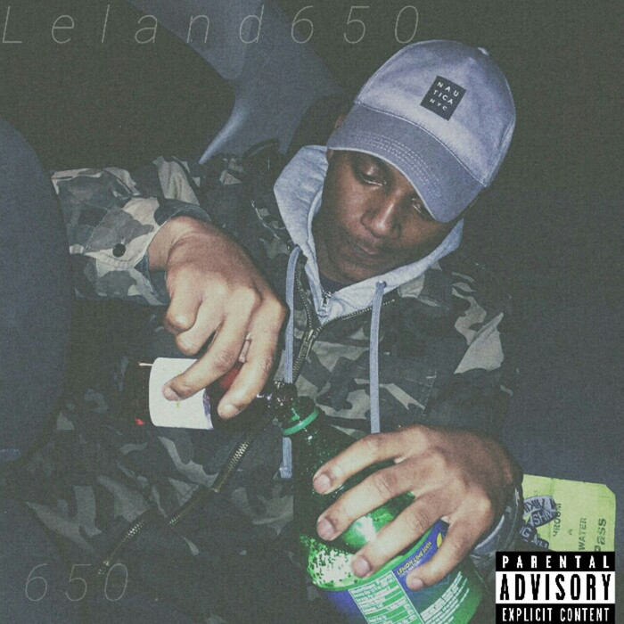 Artist of the Week: Leland 650