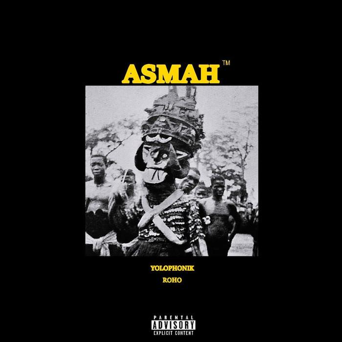 [New Heat] ASMAH x Yolophonik featuring Roho