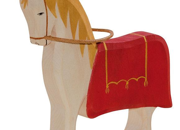Horse for Saint Martin