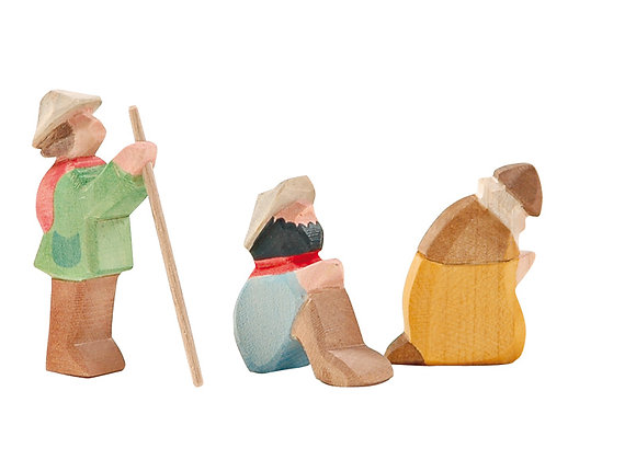 Mini Shepherds 3 Pieces