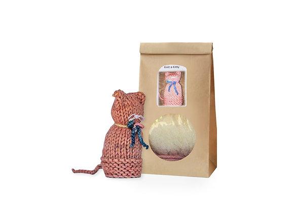 Knit a Kitty