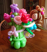 Balloon Decor Mother's Day Carmel