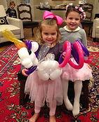 Unicorn party Indianapolis