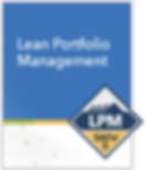 Lean Portfolio management
