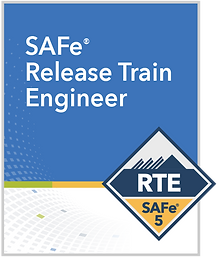 SAFe Release Train Engineer