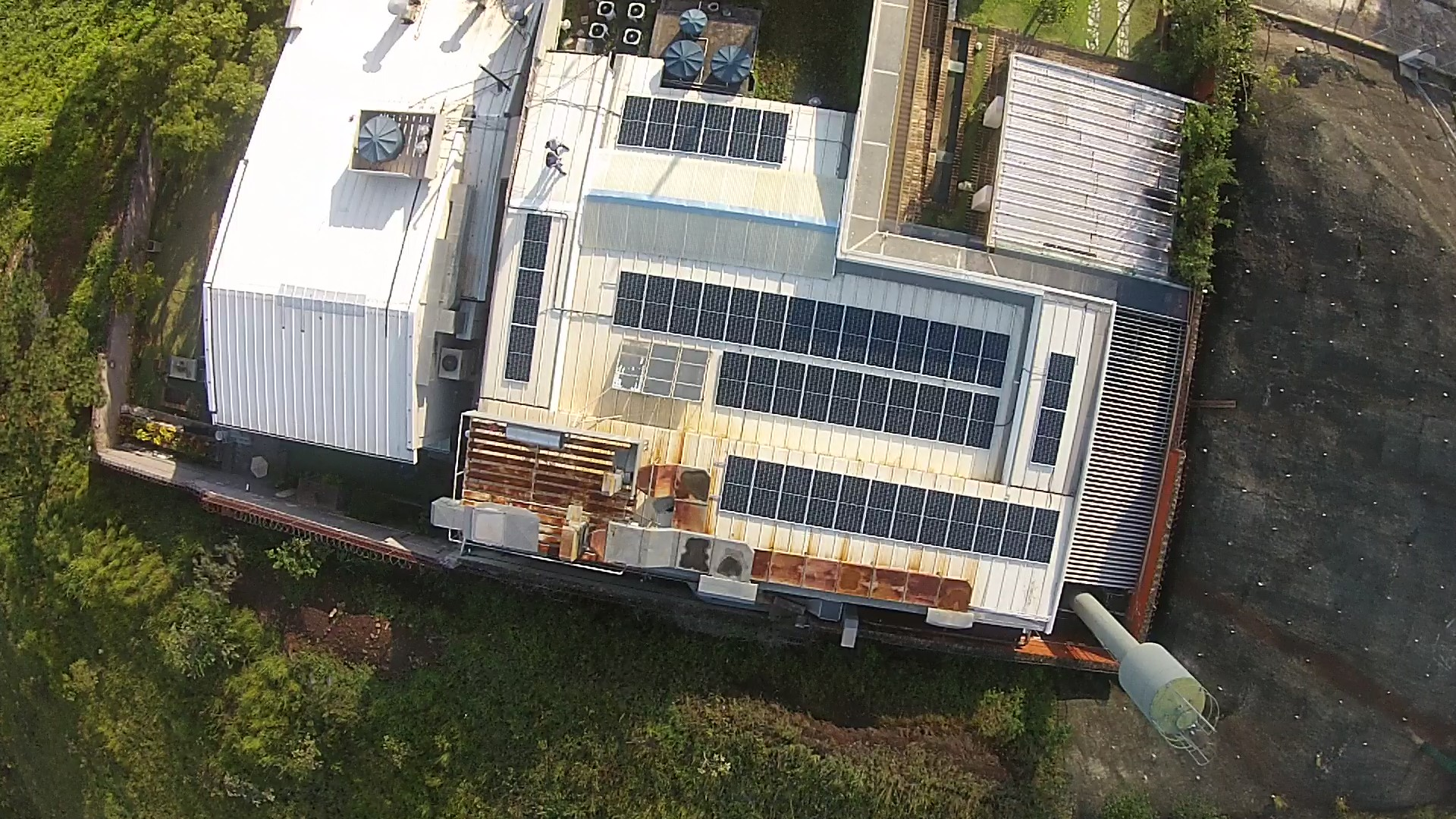 18 kWp - Salão de Festas - Belvedere BH