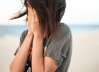 Shame can be the portal to intimacy in your relationship