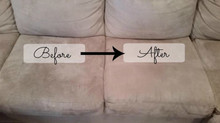 You might need a professional upholstery cleaning. Do you know the signs?