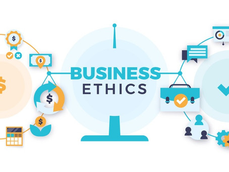 Why Business Ethics is Important?