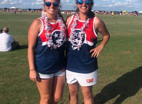 Two Nashville Women named to the USA Freedom