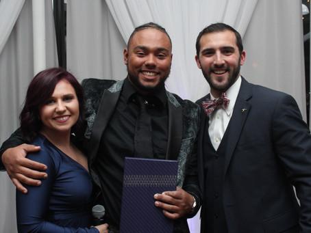 2018 Awards Night