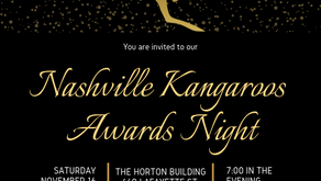 Annual Awards Night and AGM