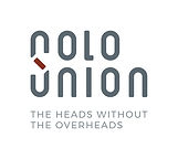 Solo Union_Logo with pay off line_Transp
