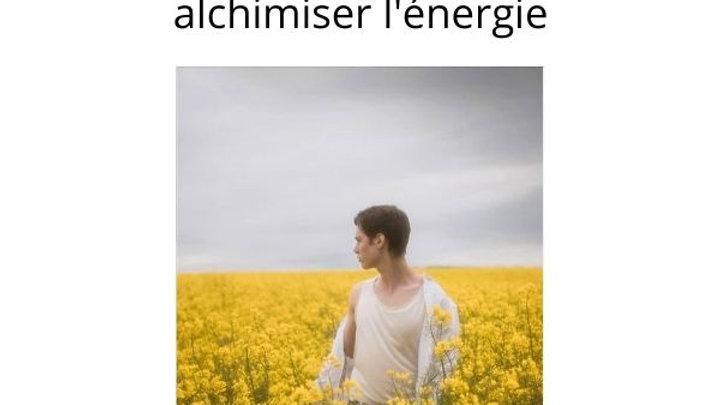 "Meditation ""Le Rêveur"""