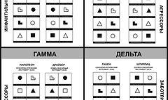 Соционика типирование Ия Тамарова