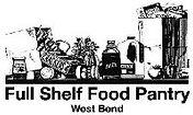 House of Heileman's Washington Country Full Shelf Food Pantry